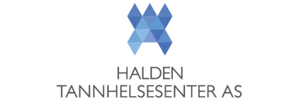 Halden Tannhelsesenter logo