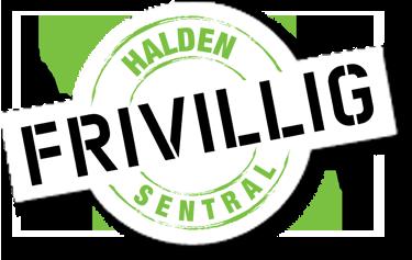 Halden Frivilligsentral logo
